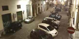 piazza campetto centro storico genova posteggio auto