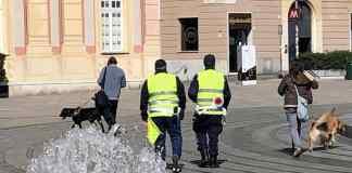 vigili, polizia locale, controlli
