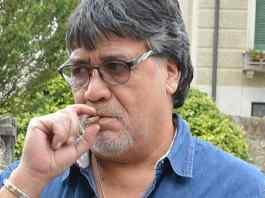 Luis Sepulveda morto
