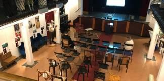 Teatro Rigon Sestri Ponente
