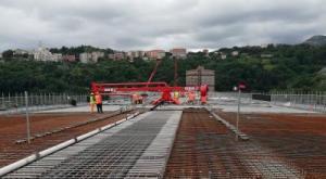 ponte per Genova soletta