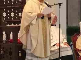marco tasca vescovo Genova