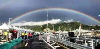 ponte arcobaleno