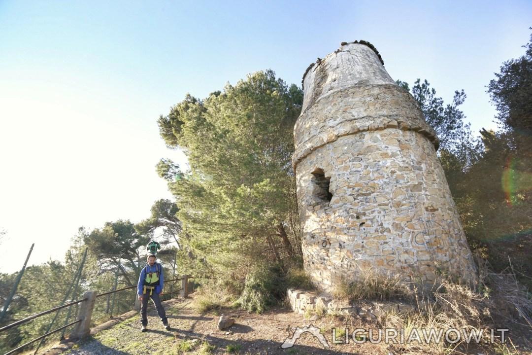 Torre dell'Alpicella