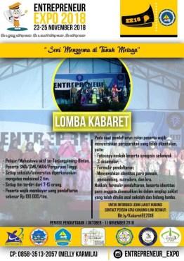 Lomba Kabaret