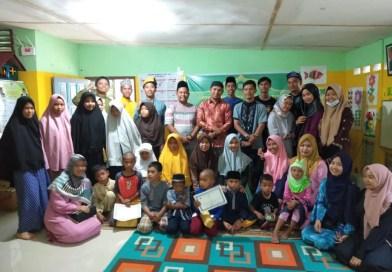 HMKD Tanjungpinang Gelar Lomba Cerdas Cermat di Panti Asuhan