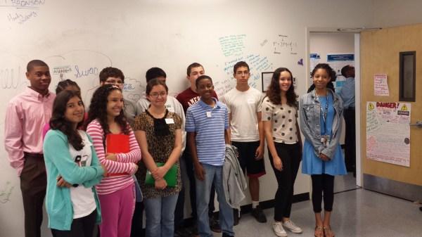 Creating Stem Program Malverne High School Herald