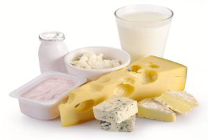 Not all dairy is the same