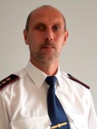 Jaak Jaanso - Lääne päästekeskuse tuleohutuskontrolli büroo juhataja