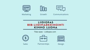 Liidiopas - GENERAL