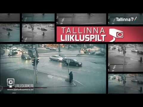 Tallinna liikluspilt 4. saade