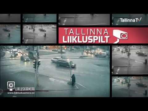 Tallinna liikluspilt 3. saade