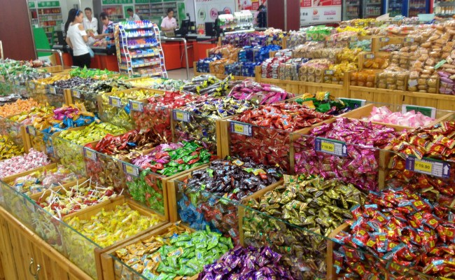 What Can You Find From Chinese Grocery Store Liina Travels