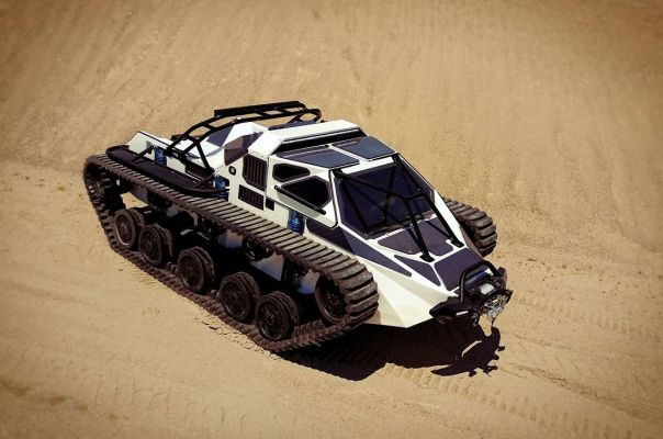 Ripsaw Ev2 For Sale >> Ripsaw The World S First Luxury Super Tank Lijex Premium