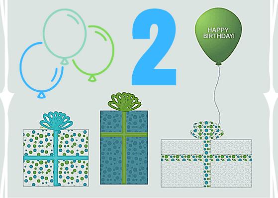 Cadeau Voor 2 Jarige Zoon De Cadeautips Voor Een Jongen Van