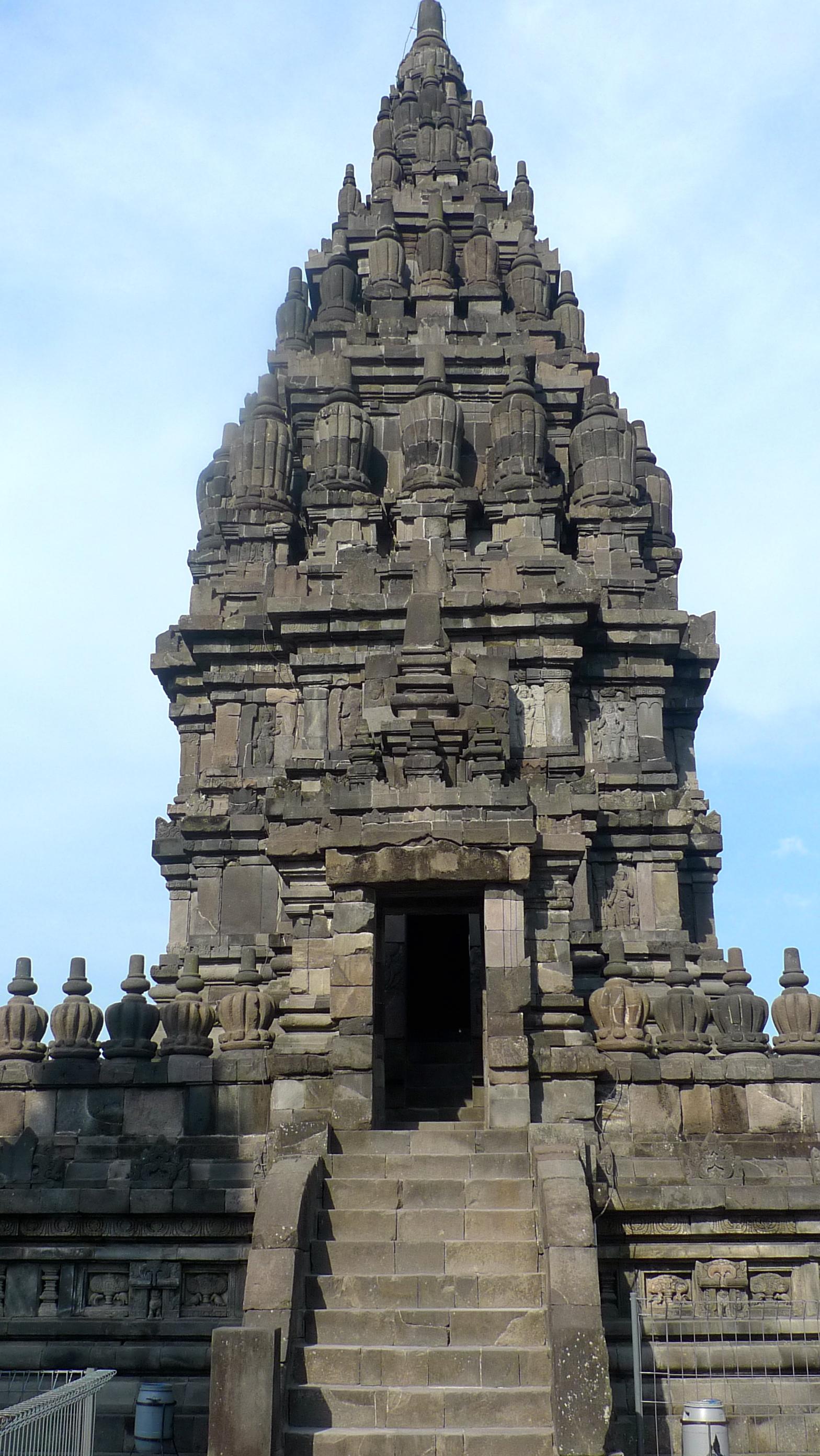 Prambanan Temple The Most Beautiful Hindu Temple  Lijiun
