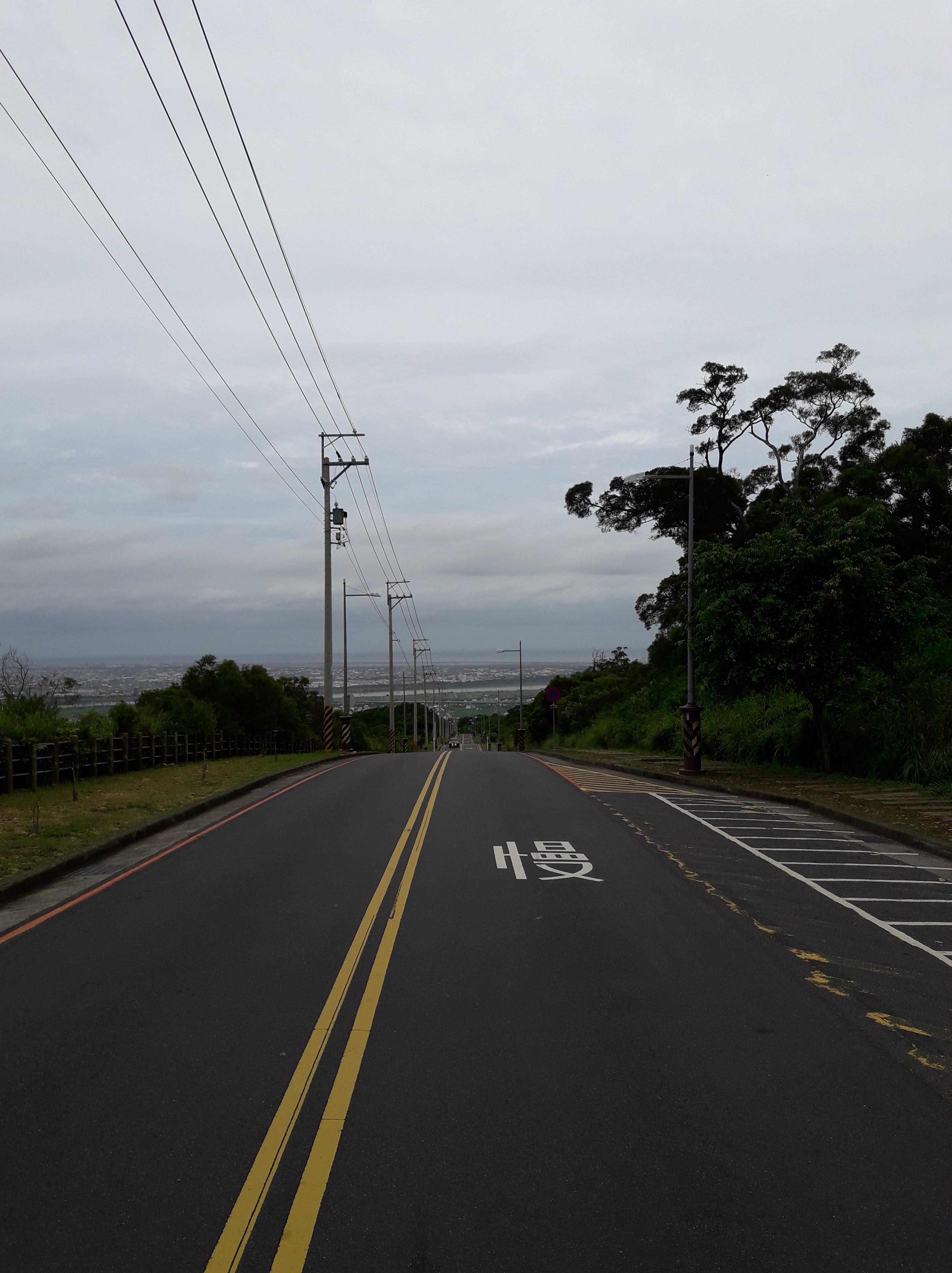 Home Town 藍色公路 – LiJK-IT白頭老妖