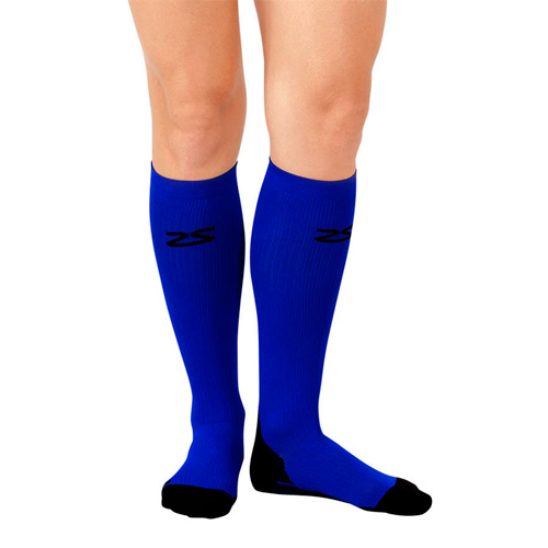 Tech+ Compression Socks - Bláir