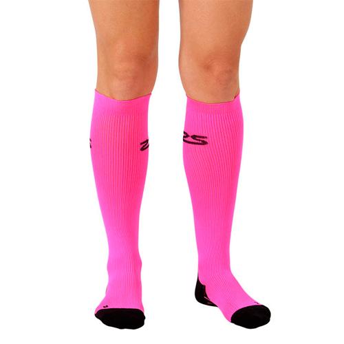 Tech+ Compression Socks - Skærbleikir