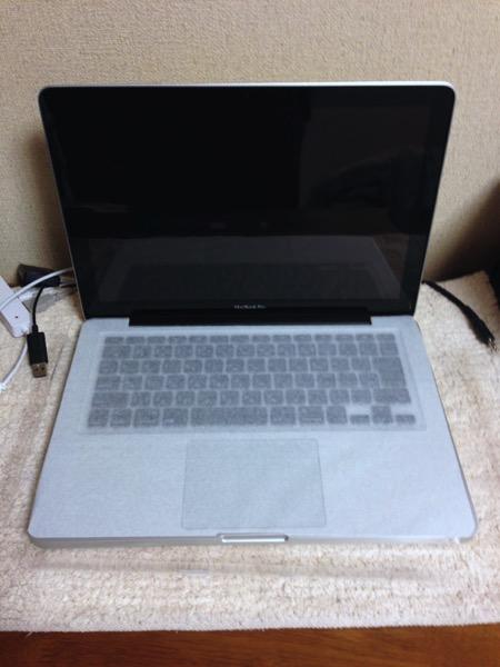 Macbook pro7