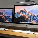 【開封レビュー】iMac  27インチ2017 を購入しました!iMac 21.5インチ Mid 2010と比較