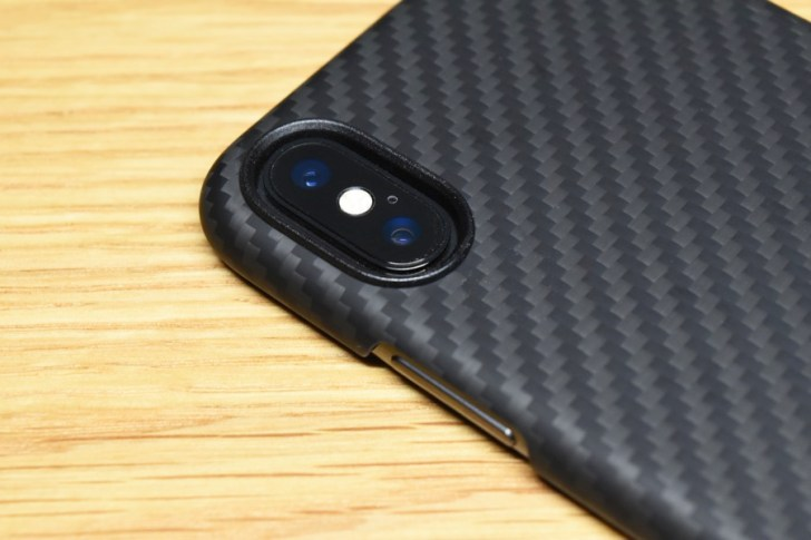 Pitaka iphonex10