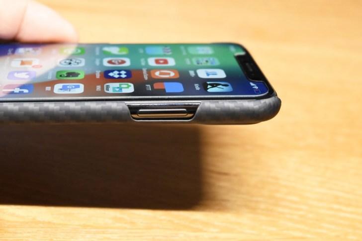 Pitaka iphonex19