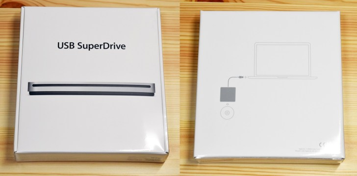 Superdrive6