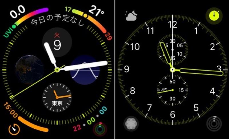 Watch4 nike 42