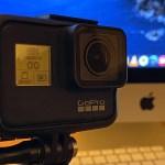 GoProの分割保存された動画を、Macの無料ソフトでサイズを調整して繋げる方法