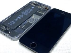 iPhone SE(初代)のディスプレイを自分で交換する方法