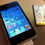 ジャンクで購入したiPhone3GSを初めて修理してみました!