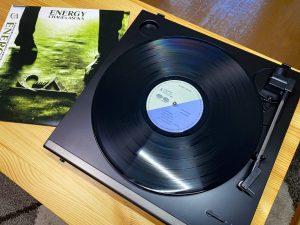 レコードデビューしてみました!アナログ音源の魅力とAT-LP60Xレビュー