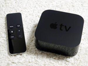 【レビュー】進化した新型「Apple TV 第4世代」の新機能!