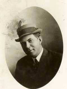Charles Albert Comp