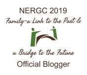2019 NERGC Blogger