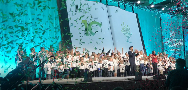 2020 RootsTech Day 1 Recap