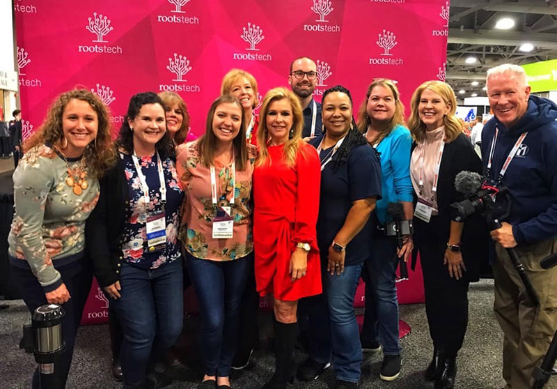 2020 RootsTech Day 2