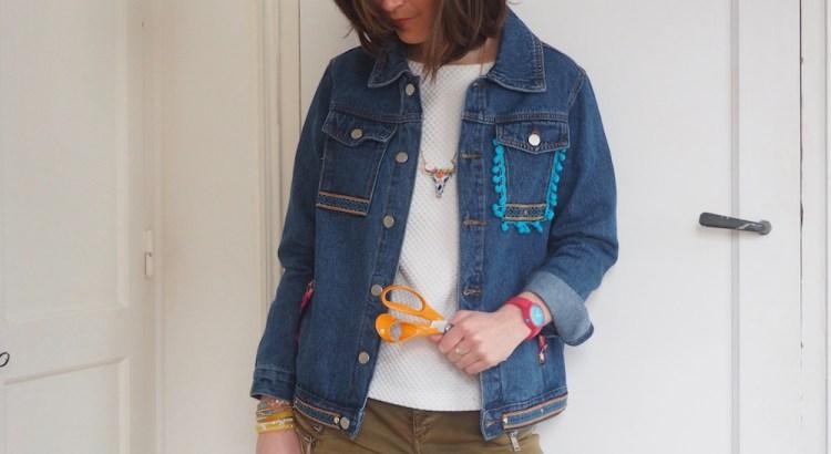 customiser-une-veste-en-jean-sans-machine-a-coudre