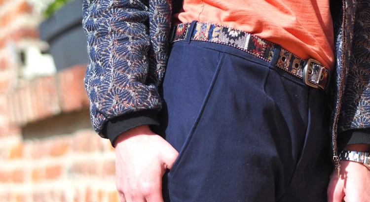 Pantalon septembre 1