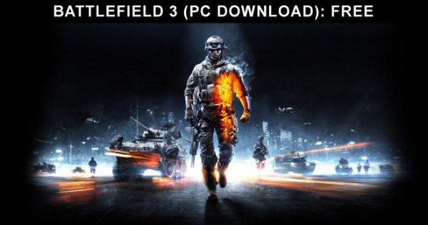 Battlefield 3 PC Download Free