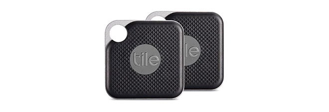 2x tile pro w replacement battery 20
