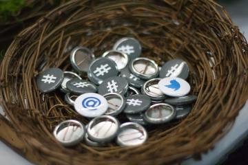 Automatiser son compte Twitter : Les messages & les # automatiques