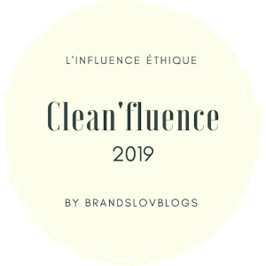 label Clean'fluence