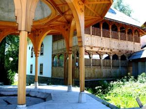 Tabhan Mosque
