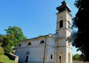 Orthodox Church, Livno