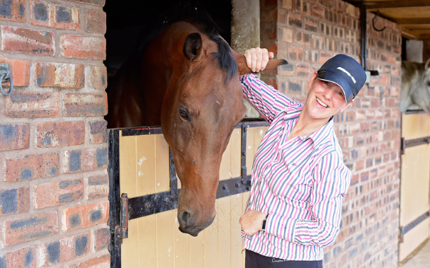 Full & Part Horse Livery in Staffordshire