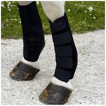 Bandage Boot