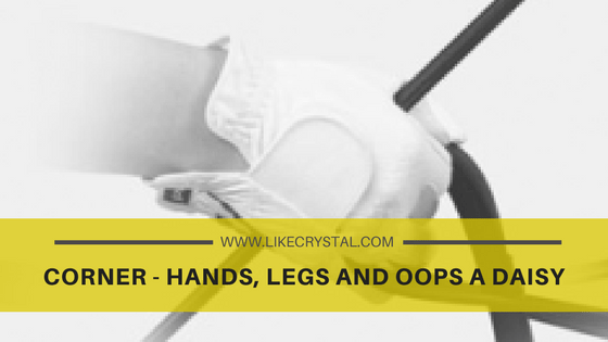 Corner – Hands, Legs and Oops a Daisy