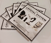 Crystal System Book